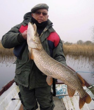 Angling Reports - 25 March 2013