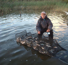 Angling Reports - 25 September 2008