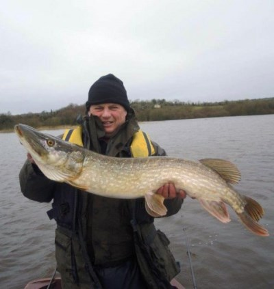 Angling Reports - 26 February 2014