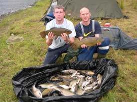 Angling Reports - 26 July 2006