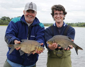 Angling Reports - 26 August 2010