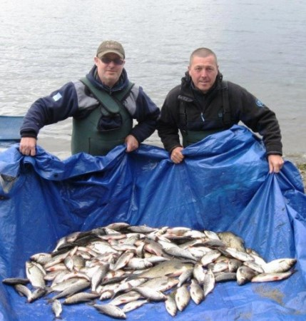 Angling Reports - 26 September 2013
