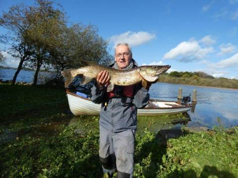 Angling Reports - 27 October 2019