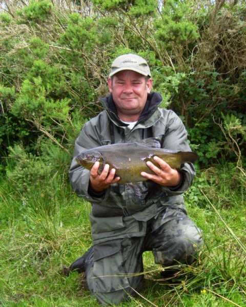 Angling Reports - 27 June 2012