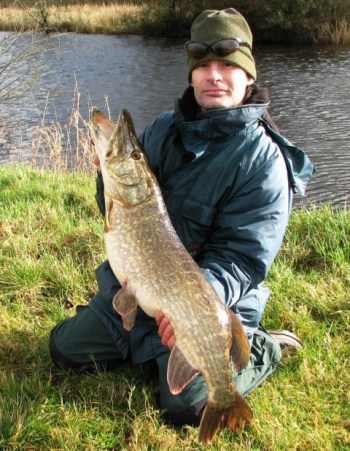 Angling Reports - 28 February 2012