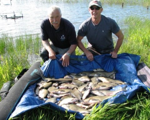 Angling Reports - 28 June 2018