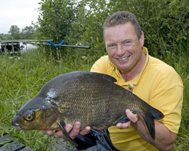 Angling Reports - 28 July 2010