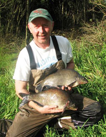 Angling Reports - 28 September 2009