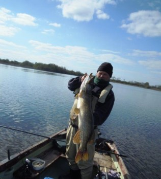 Angling Reports - 29 April 2016