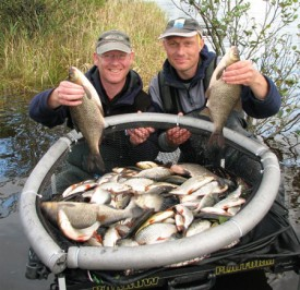 Angling Reports - 30 September 2010