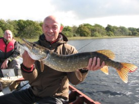 Angling Reports - 03 October 2010