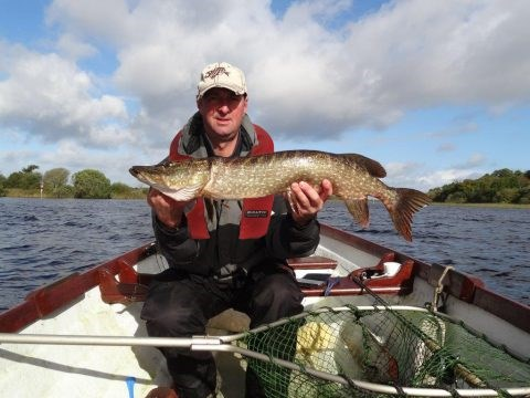 Angling Reports - 03 October 2016