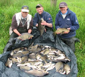 Angling Reports - 03 June 2008
