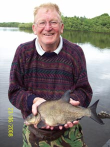 Angling Reports - 03 July 2008
