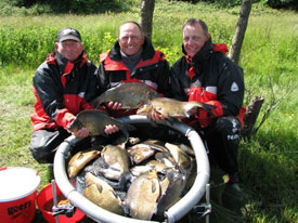 Angling Reports - 03 July 2009
