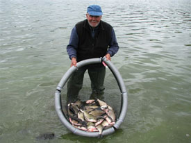 Angling Reports - 03 August 2009