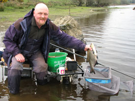 Angling Reports - 30 April 2008