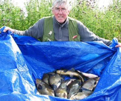 Angling Reports - 30 July 2011