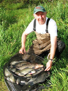 Angling Reports - 30 September 2009