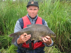 Angling Reports - 04 June 2008