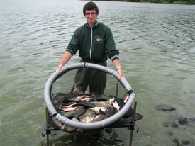 Angling Reports - 04 August 2009
