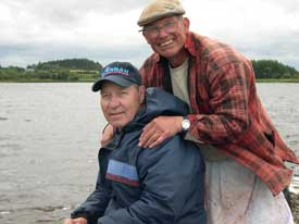 Angling Reports - 04 July 2006