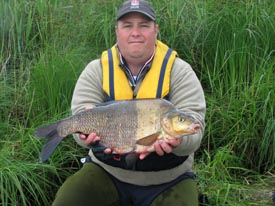Angling Reports - 05 June 2008
