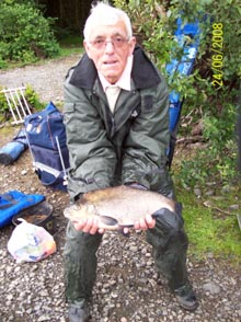 Angling Reports - 05 July 2008