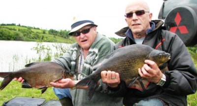 Angling Reports - 05 July 2013