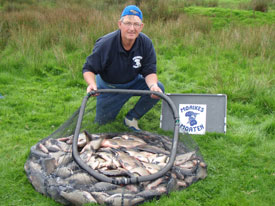 Angling Reports - 05 September 2008