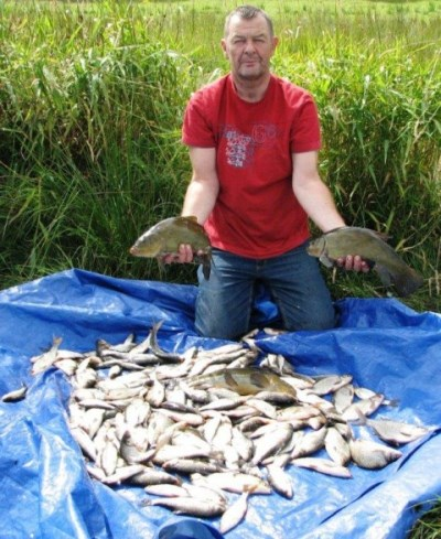 Angling Reports - 05 September 2013