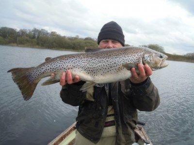 Angling Reports - 06 April 2016