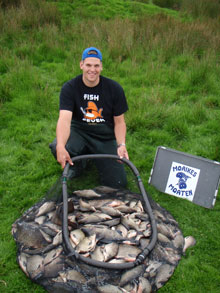 Angling Reports - 06 September 2008