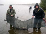 Angling Reports - 06 October 2004