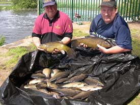 Angling Reports - 06 June 2006