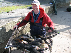Angling Reports - 07 May 2008