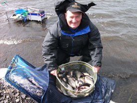 Angling Reports - 07 June 2010