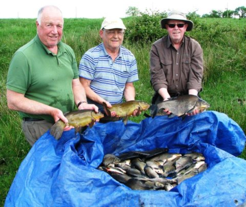 Angling Reports - 07 June 2018