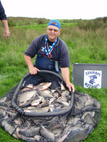 Angling Reports - 07 September 2008