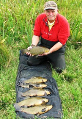 Angling Reports - 07 September 2011