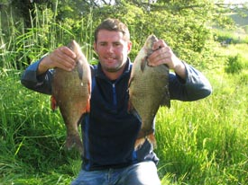 Angling Reports - 08 June 2008