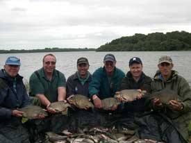 Angling Reports - 08 September 2006