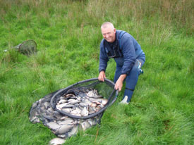 Angling Reports - 08 September 2008