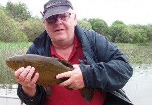 Angling Reports - 09 June 2012