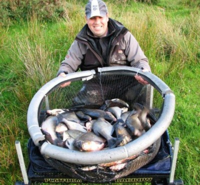Angling Reports - 16 September 2011