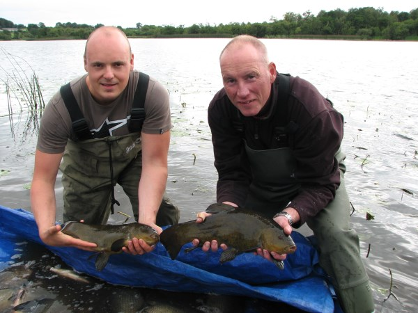 Angling Reports - 06 September 2018
