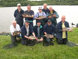 Angling Reports - 22 June 2005