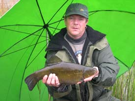 Angling Reports - 08 April 2005