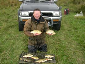 Angling Reports - 21 September 2005