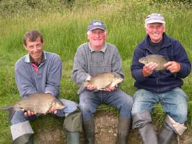 Angling Reports - 07 June 2005